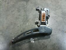 Gipiemme Super LJ Double Front Derailleur rare Direct Mount
