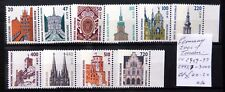 Allemagne 2000 le tourisme comme décrit U/M NC66