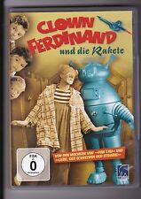 Clown Ferdinand und die Rakete  DVD