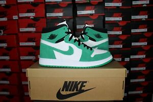 Nike Jordan 1 High Zoom CMFT Stadium Green Size 10 & 12 - CT0978-300 - Brand new