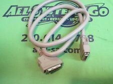 DB50 to DB50 EXTERNAL SCSI CABLE - 3FT
