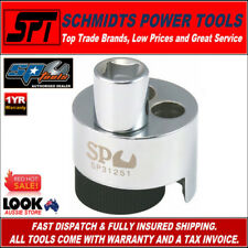 """SP TOOLS SP31251 STUD REMOVER & INSTALLATION TOOL 1/2"""" SQUARE DRIVE 10-19mm NEW"""