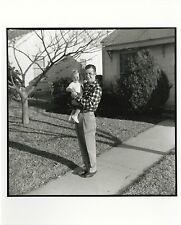 Lee Harvey Oswald - Accused Assassin, JFK - Original Silver Print 8x10