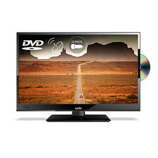 """Cello 16"""" Inch Full HD LED 12v TV with Freeview and Satellite Tuner + DVD Player"""