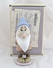 Lladro Bashful #7536 from Snow White and the Seven Dwarfs