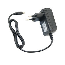 EU Plug AC DC Adapter for T-Rex Replica Reptile Power Supply Cord