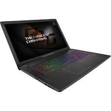 """NEW Asus ROG G754VT-DH73 17.3"""" Gaming Laptop i7-6700HQ 3.6GHz 24GB 2TB + 512SSD"""