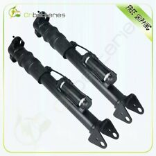 Rear Pair Air Suspension Struts For Mercedes W166 Ml63 Ml350 X166 Gl450 Gl550