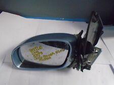 *VW BEETLE CAB 02-05 PASSENGER LEFT NEAR SIDE LIGHT BLUE WING MIRROR