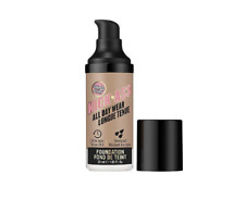 Soap & Glory Kick Ass All Day Wear Foundation 1 Oz Choose Your Shade New Sealed