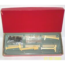 1960's HORNBY DUBLO 5006 ENGINE SHED EXTENSION KIT, IN UNUSED CONDITION BOXED #2