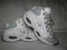 0254190cba3 Reebok Question Q3 Allen Iverson Mens Sz 10 Basketball Shoes Sneakers