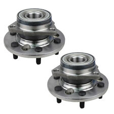 2 OE Wheel Hub Bearing Assembly Front for Chevy GMC K1500 K2500 Suburban 4WD 4x4