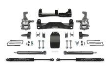 Suspension Lift Kit-XL Fabtech K2183M fits 09-11 Ford F-150