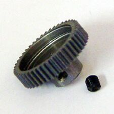 RC288/46 R/C Stuff Car Spare Parts Steel 46T Pinion Gear 64DP - New In Packet UK