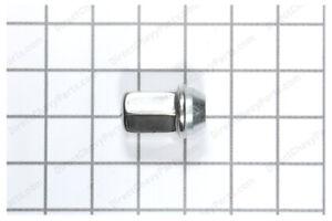 Genuine GM Wheel Lug Nut 9596070