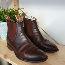 Men's RM Williams Boots. Size 6G