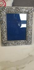 More details for vintage victorian style ornate picture photo frame