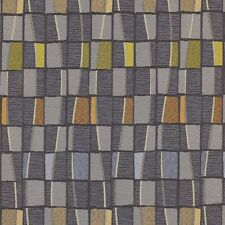Crypton® Momentum Domain Pristine Slate Contemporary Abstract Upholstery Fabric
