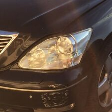 Lexus Ls430 Nsf Left Headlight Facelift Xenon Complete  Headlamp