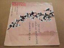 "MODERN ROMANCE * CHERRY PINK AND APPLE BLOSSOM WHITE * 7"" SINGLE P/S 1982 VG"