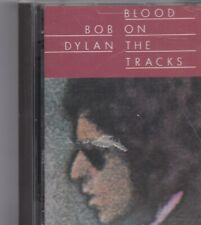 Bob Dylan-Blood On The Tracks minidisc Album