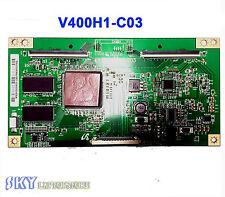 neu origina t-con board lcd tv controller our direct 35-d026047 v400h1-c03 v400h1-c01