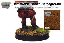 Army Painter TAP-BF4102 Brown Battleground, Basing Battlefield