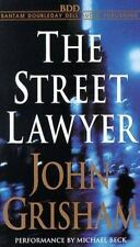 John Grisham: The Street Lawyer by John Grisham (1998, Audio, Other, Abridged)