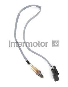 Lambda Sensor fits MERCEDES SLK200 R171 1.8 Pre Cat 04 to 11 M271.944 Oxygen New