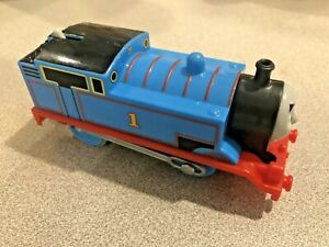 2013 Limited Gullane Motorized Diecast Edward Thomas the Train Engine