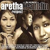 Aretha Franklin - Respect (The Very Best Of) Cd Brand New & Factory Sealed