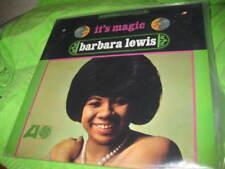 """Barbara Lewis """"It's Magic""""   LP"""