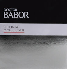 Babor Doctor Derma Cellulair Collagen Booster Cream 50ml  BRAND NEW