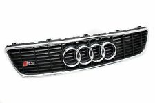 Audi A3 S3 8L Sport Grill Grille front bumper Grill with S3 badge