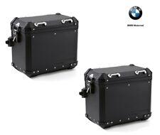 BMW Moto R 1200 Gs Set Valigie Alluminio K50/K51 Seiten-Koffer-Set