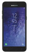 Samsung Galaxy J3 - SM-J337 - 16GB - Black - LOCKED -SEE OPTIONS