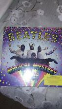 The Beatles, MAGICAL MYSTERY TOUR - DELUXE COLLECTOR'S EDITION, dvd, blu ray NEW