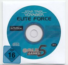 Star Trek Voyager-elite Force-win 95/98/me/xp/vista