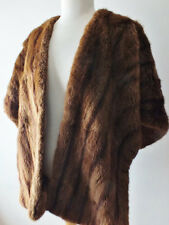 1950s Hudson Bay Co Fur Vintage Mink fur Stoll