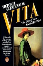 Vita - The Life of Vita Sackville-West,Victoria Glendinning