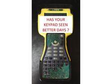 Trimble TSC2 Keypad Repair Service GPS RTK