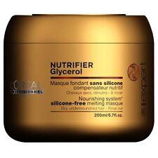 """L """"oreal nutrifier Glicerina & Coco Olio Nutriente Maschera 200ml"""