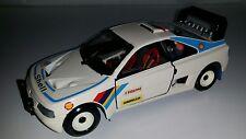 Bburago 1:24 Peugeot 405 Turbo 16