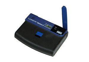 Linksys WUSB54G Wireless-G USB Network Adapter                               **8