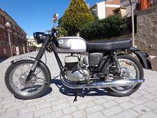 Ossa 175 sport of 1965 restored