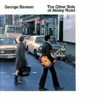 """GEORGE BENSON """"THE OTHER SIDE OF ABBEY ROAD"""" CD NEW!"""