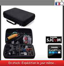 Case box caméra valise rangement boite étui  Gopro hero SJcam