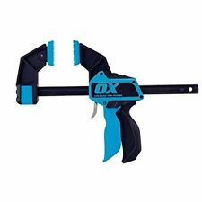 Ox Tools P201218 bar Heavy Duty Pro Clamp 18in/450mm
