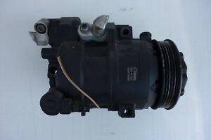 Hella 8FK 351 110-711 Kompressor Klimaanlage MERCEDES BENZ A KLASSE VANEO W168